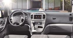 現代Grand Starex今上市 PEUGEOT、VW追加車款