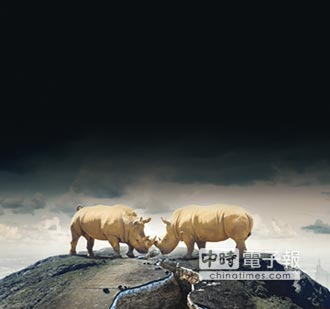 灰犀牛隨時出現 多重資產防撞傷