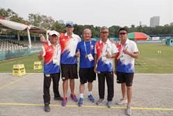 亞運金牌射箭教練呼籲國人支持運動員 對東奧正名說不