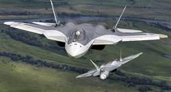 影》蘇-57敘利亞旋風出任務 俄首公開錄影