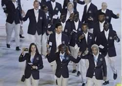 若奧運被禁止出賽 他指民進黨解套方式可能是組「台灣難民隊」