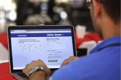 Facebook專利惹議 用戶家人悄悄成為分析對象