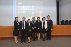 中美貿易戰 KPMG:台商可考慮長短期策略