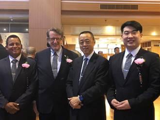 慈濟海外志工獲授證 聯合國官員也發願弘法