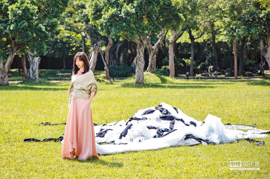 王心凌暌違3年即將推出新專輯。