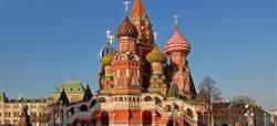 俄羅斯皇家航空預計明年春天開台北航線,提供每周兩班,觀光局將在俄大力推廣來台旅遊