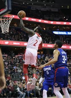 NBA》不承認是毒瘤 沃爾率領巫師逆襲鑿沉快艇