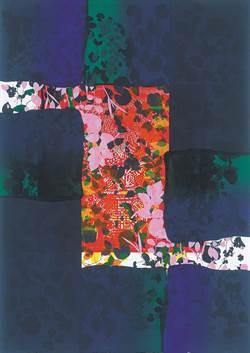 對畫.對話–鐘有輝、林雪卿「有璽」作品展