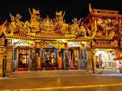 新竹》謝文進選前之夜竹蓮寺「千人捍衛民主」活動