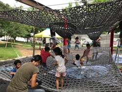 黃偉哲要替台南孩子打造特色公園