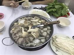祖傳「溪湖羊肉爐」  中和飄香27年