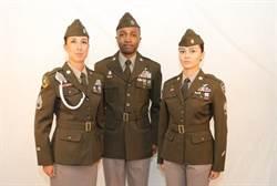 美國陸軍制服走二戰復古風!將換「馬歇爾夾克」