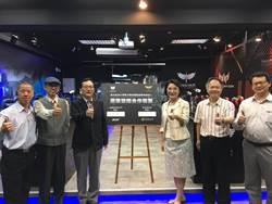 宏碁電競盟校再+1 景文科大建置500萬元等級電競場