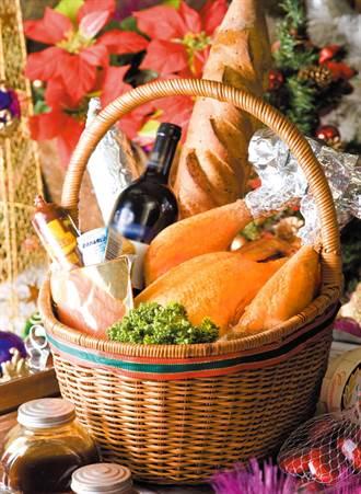 搶攻聖誕餐飲商機  台中飯店溫暖上菜