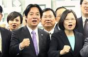 蔡正元嗆蔡英文、賴清德 完全執政為何不敢宣布台獨
