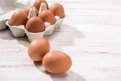 團購雞蛋被當成賄選 老太太被嚇昏