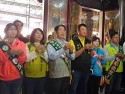台南》36小時不斷電直播取代選前之夜  黃偉哲要選民相挺