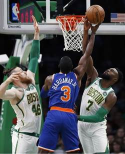 《時來運轉》運彩報報 - 脫俗的3支NBA小分球隊
