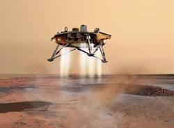 洞察號即將登陸火星 擬鑽探土壤尋找生命