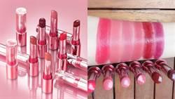 顯色又滋潤價格還超佛心!台灣品牌推秋冬唇膏意圖讓人想包色!