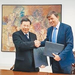 亞洲大學 與3歐洲名校簽MOU