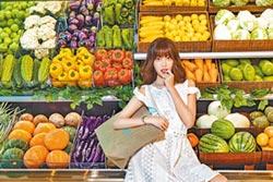 助陣微風南京周慶 Breeze super 2店開幕