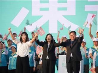 高雄》「韓流」嚴重席捲全台 港媒:小英下達動員令!