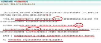 韓國瑜「愛情摩天輪」遭抹黃 黃子哲:陳菊曾提「戀愛經濟」!