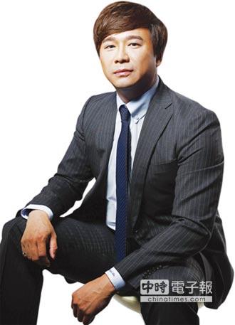 築間林楷傑 創10億餐飲王國