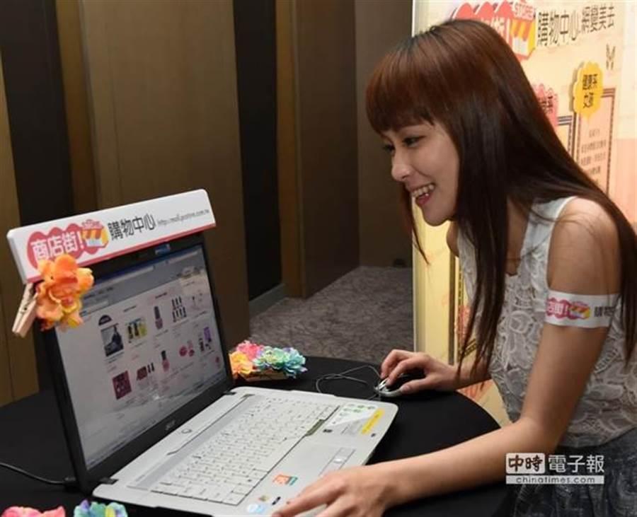 歐美傳統黑色星期五購物節即將到來,這風潮也吹到台灣,各大平台優惠盡出。(圖/業者提供)