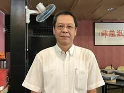 台南》民進黨資深黨員下猛藥 透過高思博總部發聲明:讓民進黨下台
