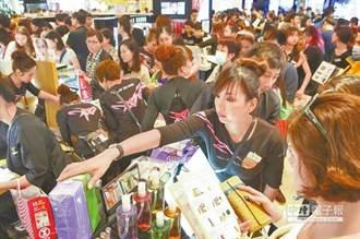 年改消滅中產階級?百貨龍頭周年慶洩L型消費警訊