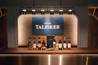 海洋之子泰斯卡  得獎最多的威士忌品牌