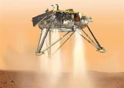 驚慄6分半鐘 火星探測器「洞察號」下周一著陸