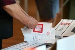 藍黨團譴責中選會無能、失職 要求陳英鈐負政治責任