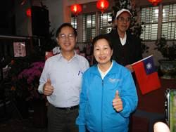 花蓮》徐榛蔚深耕基層多年 成為花蓮第一位女縣長