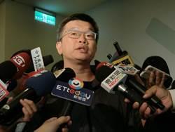 立法院副院長蔡其昌:全面性的輸 就是人民極度的不滿意