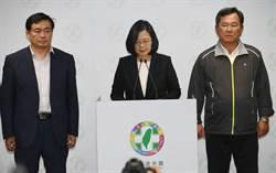 影》民進黨四大「神主牌」沈富雄:和台灣主流民意互相矛盾