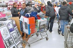 美國感恩節 線上零售額破紀錄