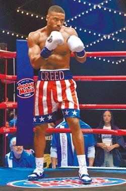 《金牌拳手:父仇》史特龍再出馬