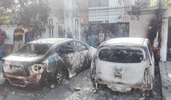 陸駐巴領館遭恐攻7死 陸方均安