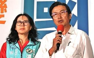 南投》縣長選舉開票結果 洪國浩承認敗選是自己努力不夠