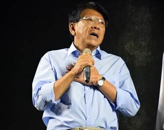 屏東縣長潘孟安連任成功 將繼續追求安居樂業