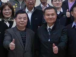 桃園國民黨議員席次強勢過半 搶下33席