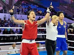 最強「冠軍女兒」 陳念琴勇奪世界女子拳擊錦標賽金牌