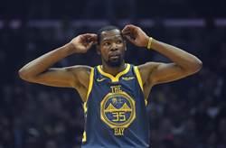 NBA》浪花弟致勝補籃 勇士超驚險氣走國王