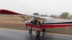 人小鬼大 2名15歲屁孩偷飛機真的飛上去了