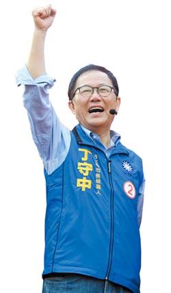 台北市長選舉鏖戰 柯丁得票纏鬥 史上最糾結