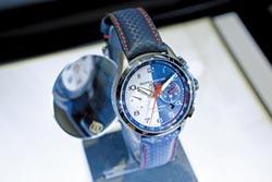 瑞士錶吹環保風