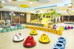 宜蘭悅川 充滿童趣、書香的星級酒店
